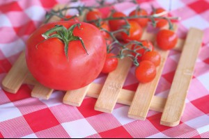 減肥控糖,大小番茄別吃錯!吃番茄5大好處 | 聰明飲食 | 養生 | 元氣網