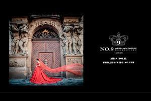 第九大道婚紗攝影工作室 - 獨家600件國際品牌婚紗、禮服出租、婚紗包套、台北婚紗工作室推薦