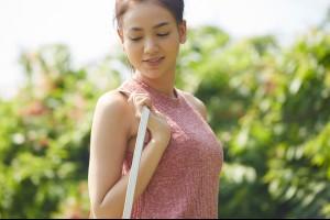 夏天防曬保養方法 幾個臉部保養重點分享 - 貞愛美學