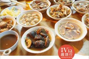 【沙巴美食】沙巴必吃小吃推薦~加雅街富源茶餐廳、怡豐茶室、佑記肉骨茶