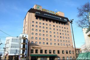 【北海道】釧路住宿 釧路ロイヤルイン -Royal Inn