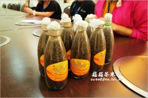 【宜蘭冬山鄉】菇菇茶米館@有趣DIY種菇體驗、香酥天喜菇好涮嘴