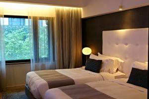 香港尖沙咀《the mira HONG KONG》免費無限上網 寬敞舒適的時尚酒店 - I.M. Cee @ 艾美生活雜記