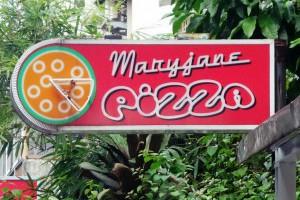 公館《瑪莉珍披薩 Maryjanepizza》吼呷A青醬手工披薩 - I.M. Cee @ 艾美生活雜記