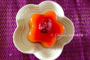 紅棗糕食譜來了,紅棗補血、益氣、安神,質感QQ,......