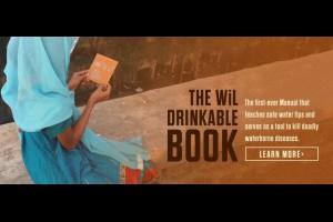 一本改變飲水問題的革命書籍! | ㄇㄞˋ點子靈感創意誌