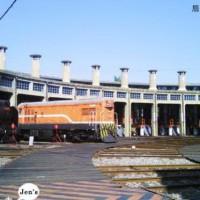 【彰化】彰化扇形車庫 最後一站 火車的家~   - yam輕旅行