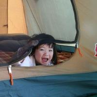 親子天下雜誌-Sammi:親子露營非難事!裝備入門篇