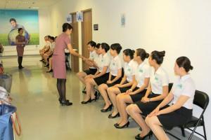 職場新聞:華航空服員職缺夯 另招聘修護機師人員|1111進修網