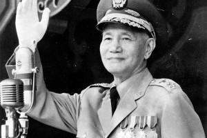 林博文專欄-好在老蔣沒反攻大陸 - 中時電子報