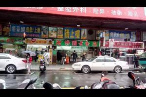 [蔬食][台北車站] 懷寧街的「修圓素食」及「上頂皇家素食水煎包」 @ 貓の目