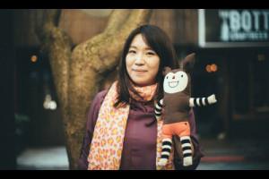博客來OKAPI-許皓宜:能為孩子做的,就是送給他一個快樂的媽媽