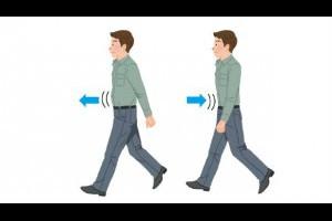 日本名醫實證:「3日走路瘦肚法」3個月瘦10公斤
