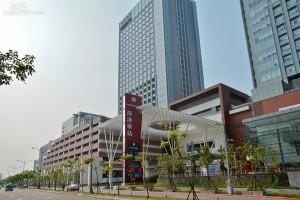 官方認定的台北房價漲跌路段