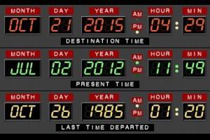 10 月 21 日,我們真的「回到未來」了嗎?