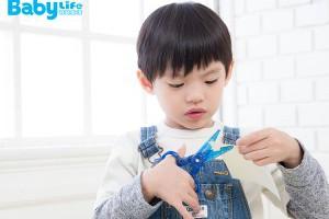 您不知道…學用剪刀對孩子的發展有多好!